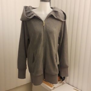 JUICY COUTURE HOODED JACKET/Med